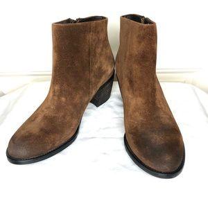 Matisse Presley Boot, Suede Size7